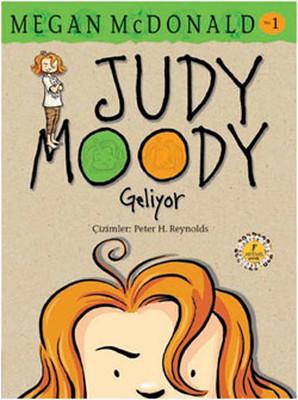 Judy Moody Geliyor