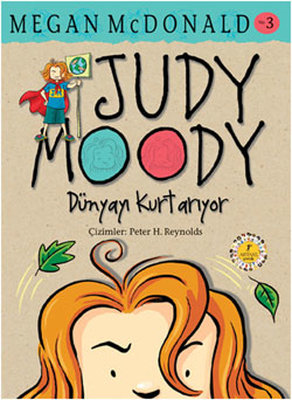 Judy Moody Dünyayı Kurtarıyor