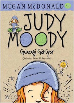 Judy Moody Geleceği Görüyor