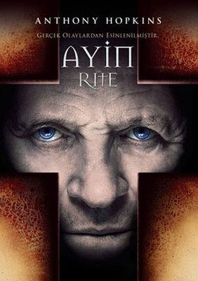 The Rite - Ayin
