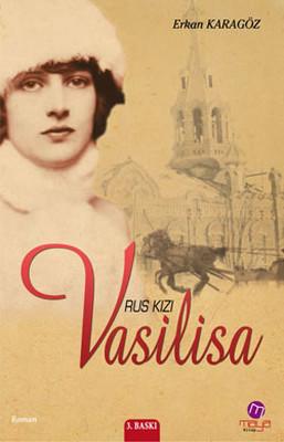 Rus Kızı Vasilisa