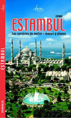 İstanbul Kitabı-İspanyolca