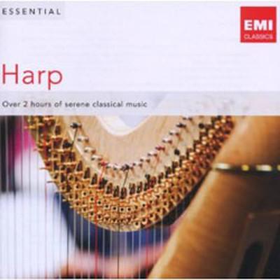 Essential Harp