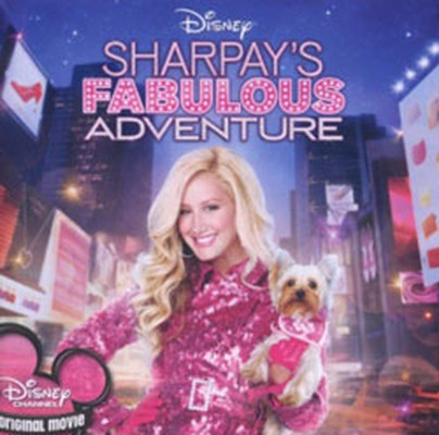 Sharpay`s Fabulous Adventure