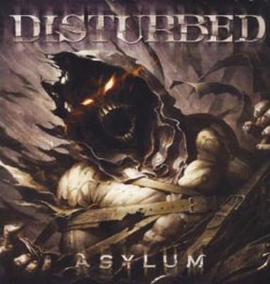 Asylum (Lp+Cd)