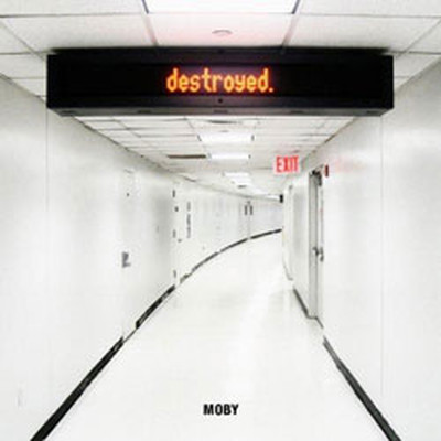 Destroyed [2Xvinyl]