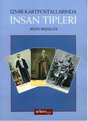 İzmir Kartpostallarında İnsan Tipleri