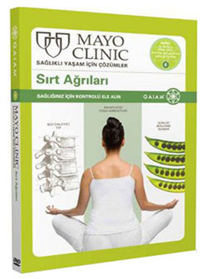 Mayo Clinic - Sirt Agrilari