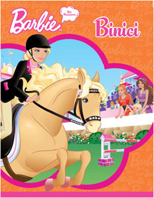 Barbie Binici