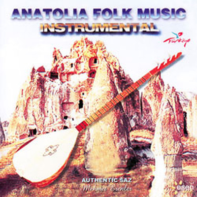 Anatolia Folk Music 1