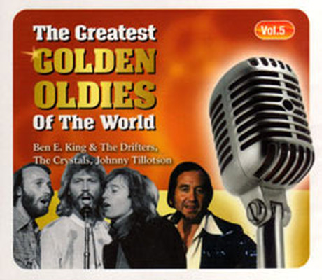 Greatest Oldies Of The World Vol.5