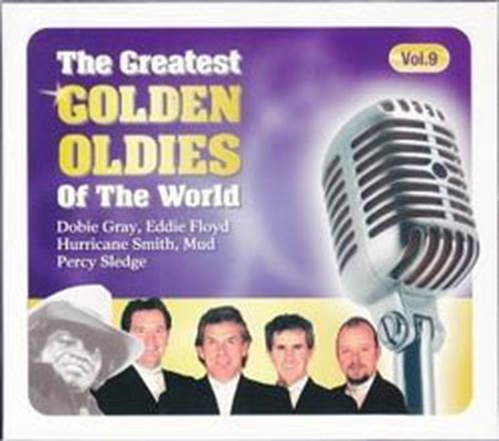 Greatest Oldies Of The World Vol.9