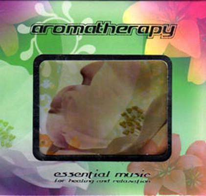 Essential Music - Aromatherapy
