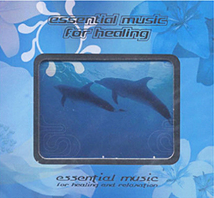 Essential Music - For Healing