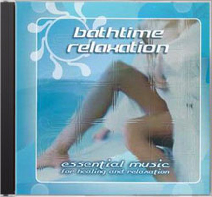 Essential Music - Bathtime Relaxation