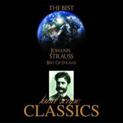 Land Scape Classic/Johann Strauss Best Of Strauss Cd