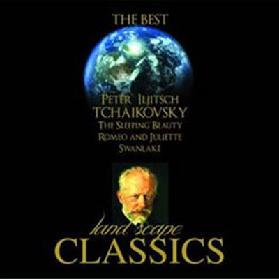 Land Scape Classic/Peter Iljitsch Tchaikovsky The Sleeping Beauty Romeo And Juliette Cd