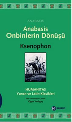 Anabasis - Onbinlerin Dönüşü