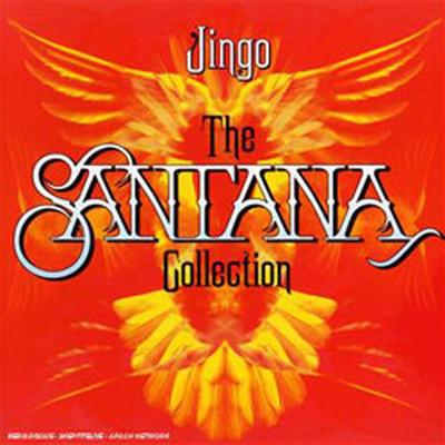 The Santana Collection...JINGO
