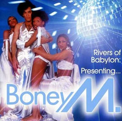 Rivers Of Babylon:Presenting