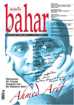 Berfin Bahar - Sayı 160 Haziran 2011