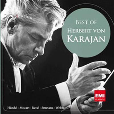 Herbert Von Karajan - Best Of