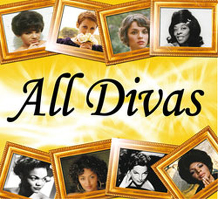All Divas