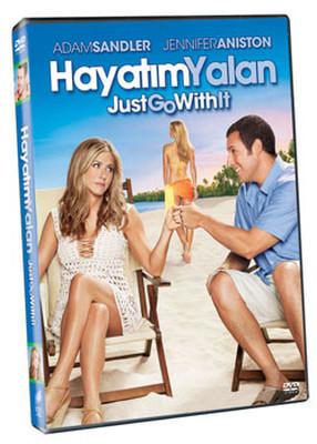 Just Go With It - Hayatim Yalan