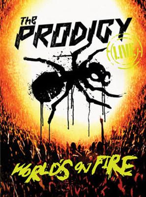 World's On Fire (Dvd+Cd)