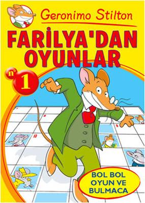 Farilya'dan Oyunlar 1