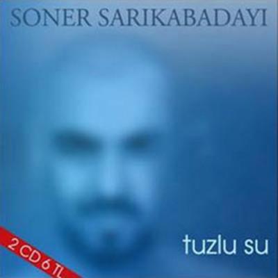 Tuzlu Su + İtiraz (2 CD)