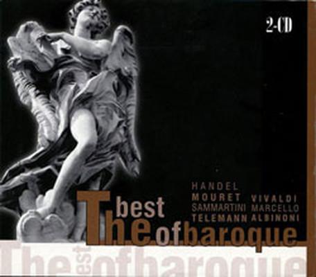 Baroque, Best Of