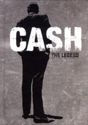 The Legend [Box set]