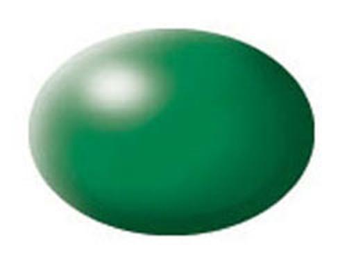 Revell Maket Boyası Leaf Green, Silk    18 Ml. 36364