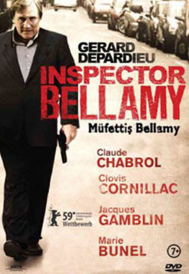 Inspector Bellamy - Müfettiş Bellamy