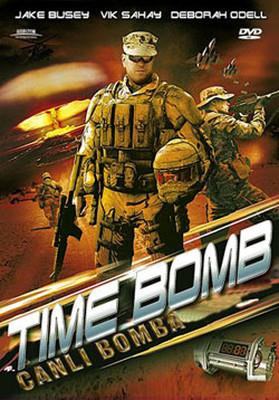 Time Bomb - Canli Bomba