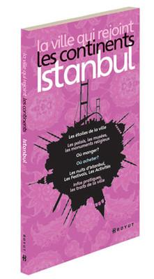İstanbul Avrupa Kültür Baskenti - Fransızca