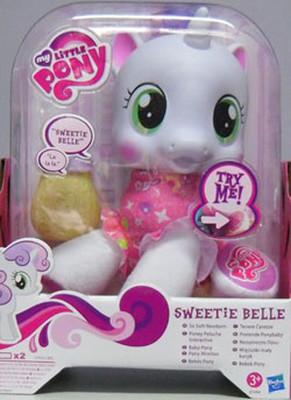 My Little Pony Yeni Dogmus Bebek Pony  27858