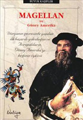 Magellan ve Güney Amerika