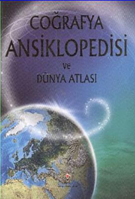 Coğrafya Asiklopedisi ve Dünya Atlası