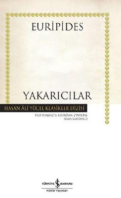 Yakarıcılar - Hasan Ali Yücel Klasikleri