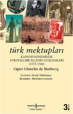 Türk Mektupları-Kanuni Döneminde Av