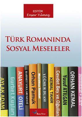 Türk Romanında Sosyal Meseleler