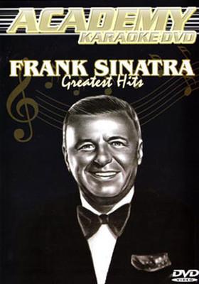 Academy Karaoke DVD:Frank Sinatra