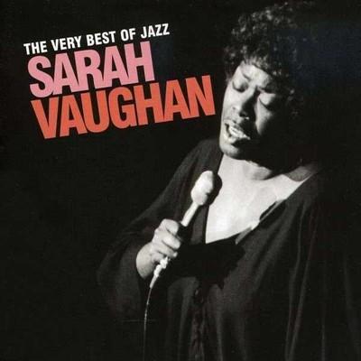 The Very Best Of Jazz - Sarah Vaughan [2CD]