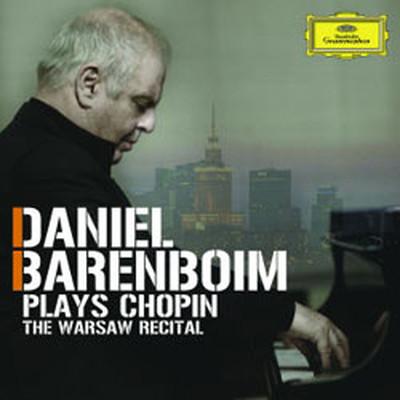 Plays Chopin - The Warsaw Recital