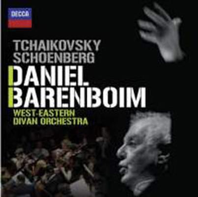 Tchaikovsky / Schoenberg