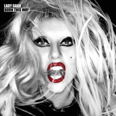 Born This Way [180 Gr. 2LP]