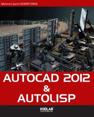 Autocad 2012 & Autolisp
