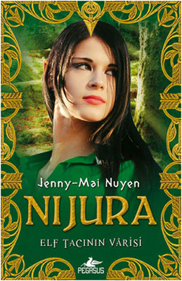 Nijura - Elf Tacının Varisi
